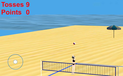 Télécharger Beach volley apk mod screenshots 4