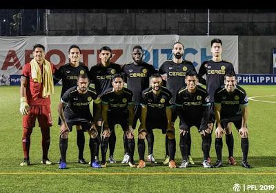 """Trois Belges en équipe nationale des Philippines : """"De superbes souvenirs"""""""
