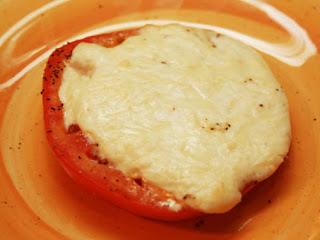 Tomato Surprise Recipe