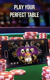 Game Zynga Poker – Texas Holdem APK for Windows Phone