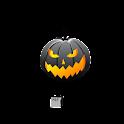 Halloween Frame Live Wallpaper icon