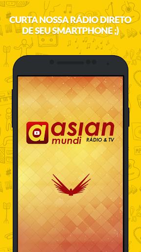 Asian Mundo Rádio e TV