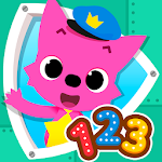 PINKFONG 123 Numbers 16