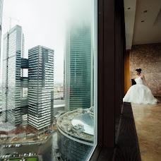 Wedding photographer Yuriy Vasilevskiy (Levski). Photo of 12.11.2017