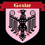 Button Raspberry Goslar