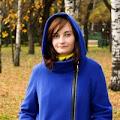 Анастасия Парфентьева