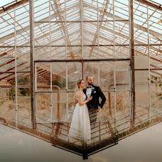 Wedding photographer Michał Dudziński (MichalDudzinski). Photo of 03.07.2018