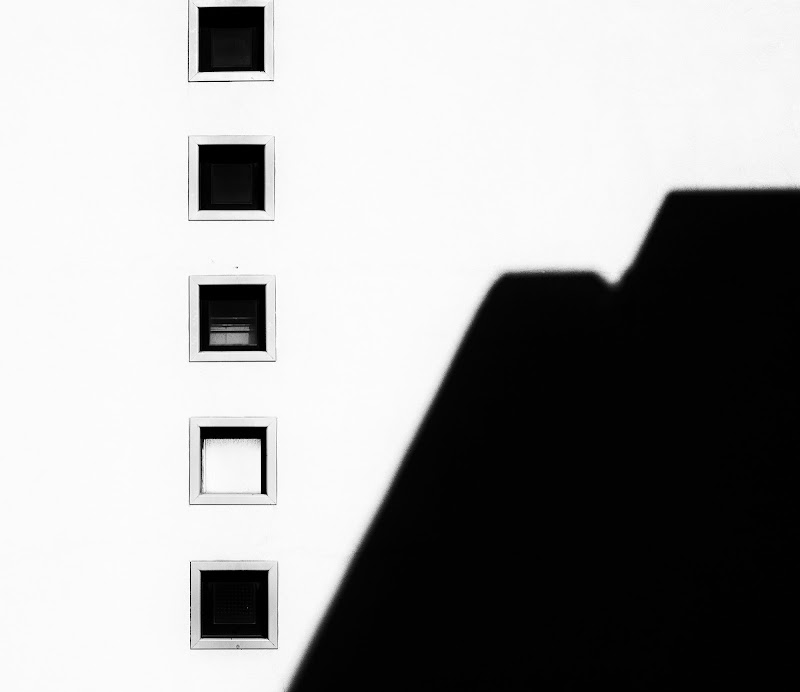 minimal geometric di Zerosedici