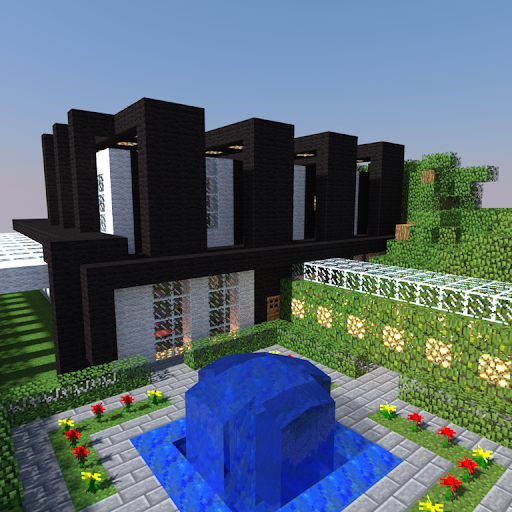City Building Games Minecraft