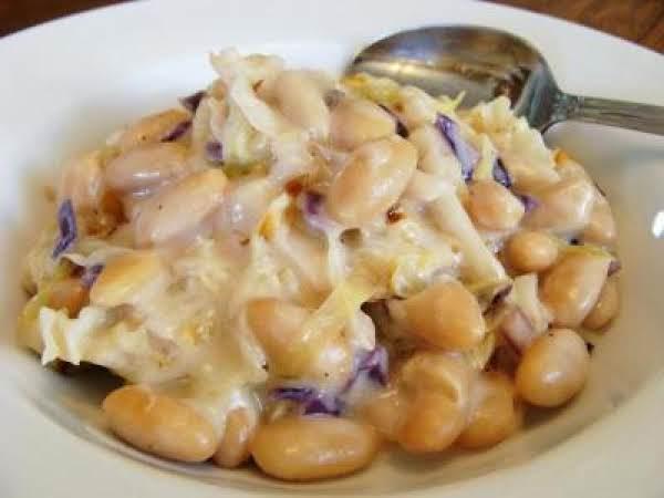 Veggies With Smoked Gouda Cheese Sauce Recipe