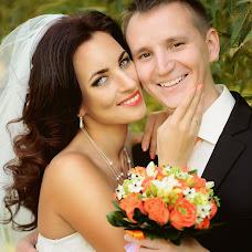 Wedding photographer Olga Andreeva (AOla). Photo of 22.09.2015