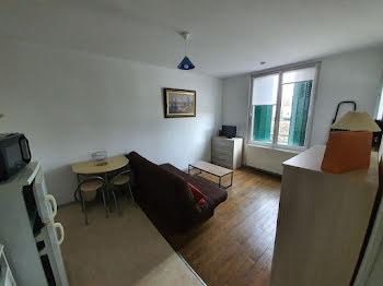 appartement à Donnemarie-Dontilly (77)