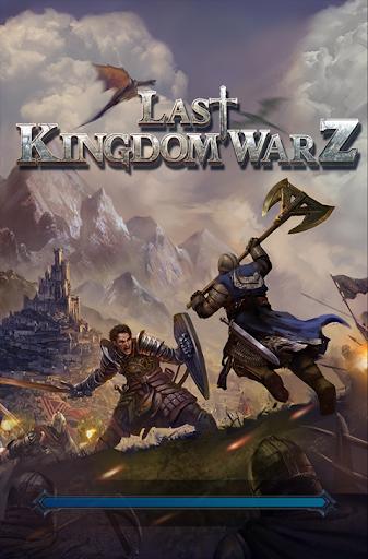 Last Kingdom-War Z
