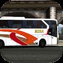 Mira bus game icon