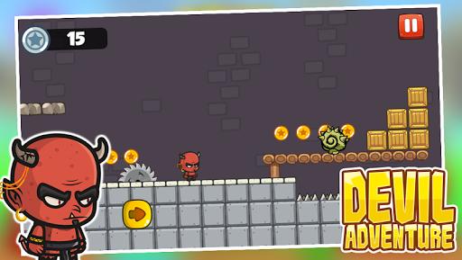 Télécharger Rampage Devil Adventure apk mod screenshots 1