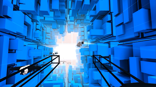 Voxel Fly VR  {cheat|hack|gameplay|apk mod|resources generator} 2