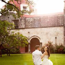 Wedding photographer Pablo Hill (PabloHill). Photo of 22.04.2016