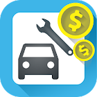 Auto Kosten - Car Expenses icon