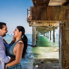 Svatební fotograf Raul Santano (santano). Fotografie z 16.08.2019
