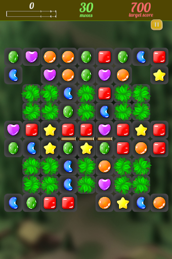 Candy Mania Rush 3 Games