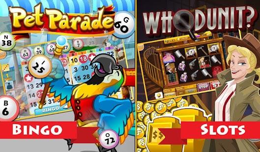 BINGO Blitz - FREE Bingo+Slots - screenshot thumbnail