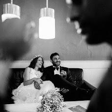 Wedding photographer Anton Podolskiy (podolskiy). Photo of 13.03.2017