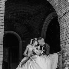 Wedding photographer Vitalina Robu (vitalinarobu). Photo of 13.10.2017