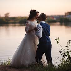 Wedding photographer Natalya Gaydova (NaGaida). Photo of 17.10.2018