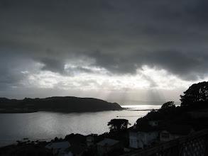 Photo: Lyall Bay, early morning - 7:25am, 22-Dec-03