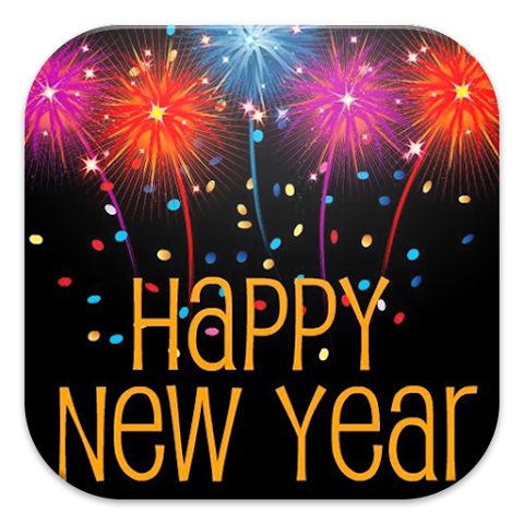 android Happy New Year Screenshot 0