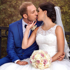 Wedding photographer Aleksandr Abramof (Abramof). Photo of 04.05.2015