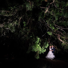 Wedding photographer Veronika Simonova (veronikasimonov). Photo of 03.10.2018