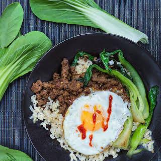 Bok Choy Ground Beef Recipes.