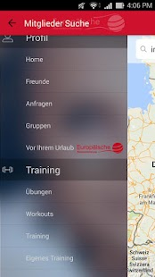Fit auf Reisen- screenshot thumbnail