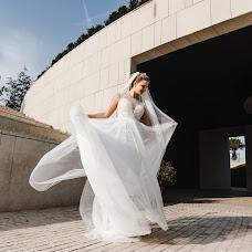 Wedding photographer Artem Polyakov (polyakov). Photo of 11.10.2018