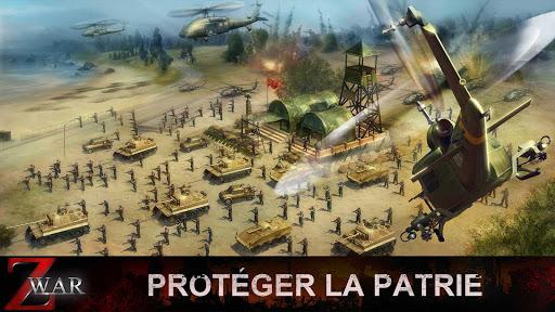 Télécharger gratuit Z War APK MOD 1