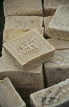 Photo: 03521 ケシクテン郊外/ゲル/乳製品を干す