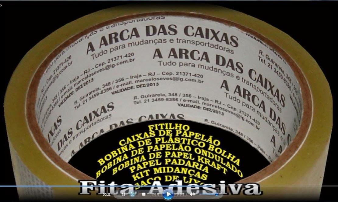 ROLO DE PAPELÃO