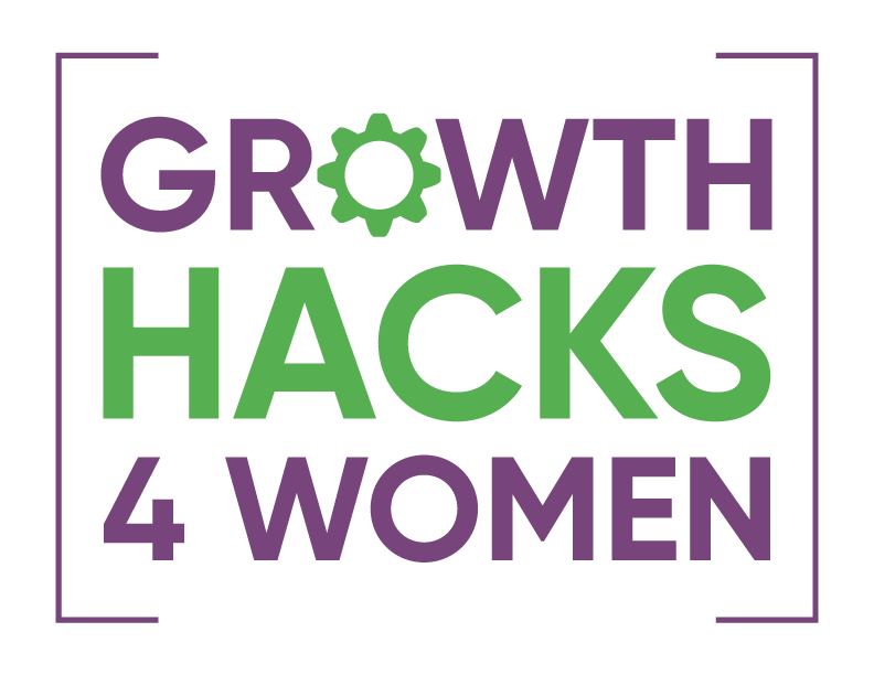 Growth Hacks for Women