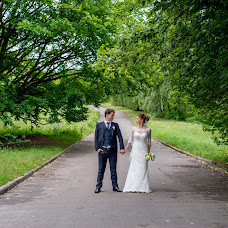 Wedding photographer Sergey Vasilevskiy (Vasilevskiy). Photo of 20.09.2017