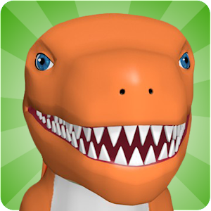 Talking Baby Dino for PC and MAC