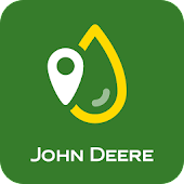 John Deere Field Connect