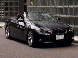 335i Cabriolet  2009年中期型のカスタム事例画像 カブリ寄りさんの2019年11月30日06:52の投稿