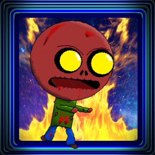 Avenger zombie dash