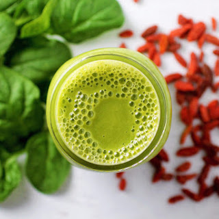 Spinach Breakfast Drink Recipes.