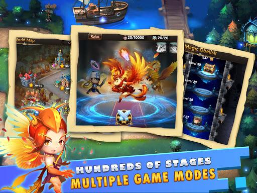 Lords Watch: Tower Defense RPG apktram screenshots 18