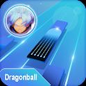 New Piano DragonBall Super icon