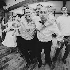 Wedding photographer Piotr Matusewicz (piotrmatusewicz). Photo of 23.12.2015