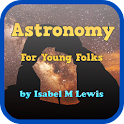 Ebook Astronomy Reader icon