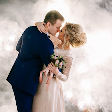 Wedding photographer Anna Coy (AnTsoy). Photo of 19.02.2017